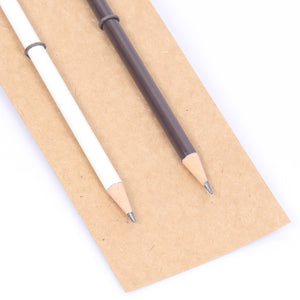Shatranj Pencil S/2 Stationery Writing Tools Wooden lathe work