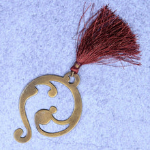 Sandook Bookmark Round