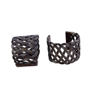 Tokri Cuff Short Ant Wearable Jewellery