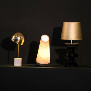 Trench Lamp