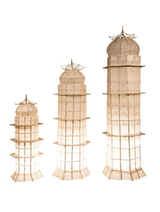 Minar Lamp Lighting Floor Lamp