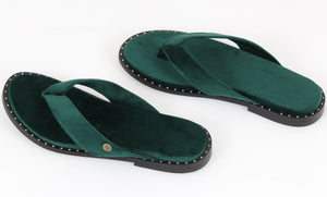 Timkee Chappal 10 Personal Care , Foot Wear, footwear, slippers, cloth slippers, handcrafted slippers, vintage slippers, soft slippers