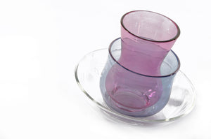 Turkish Chai Glass Set of 2