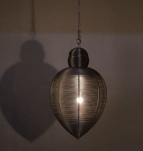 Wire Lamp 1