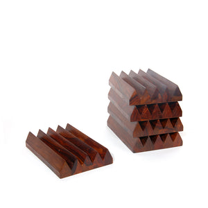 Wedge Wood Organiser