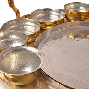 Cresent Thaali Set Full