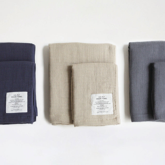 Shinto | 2.5-PLY Gauze Towel