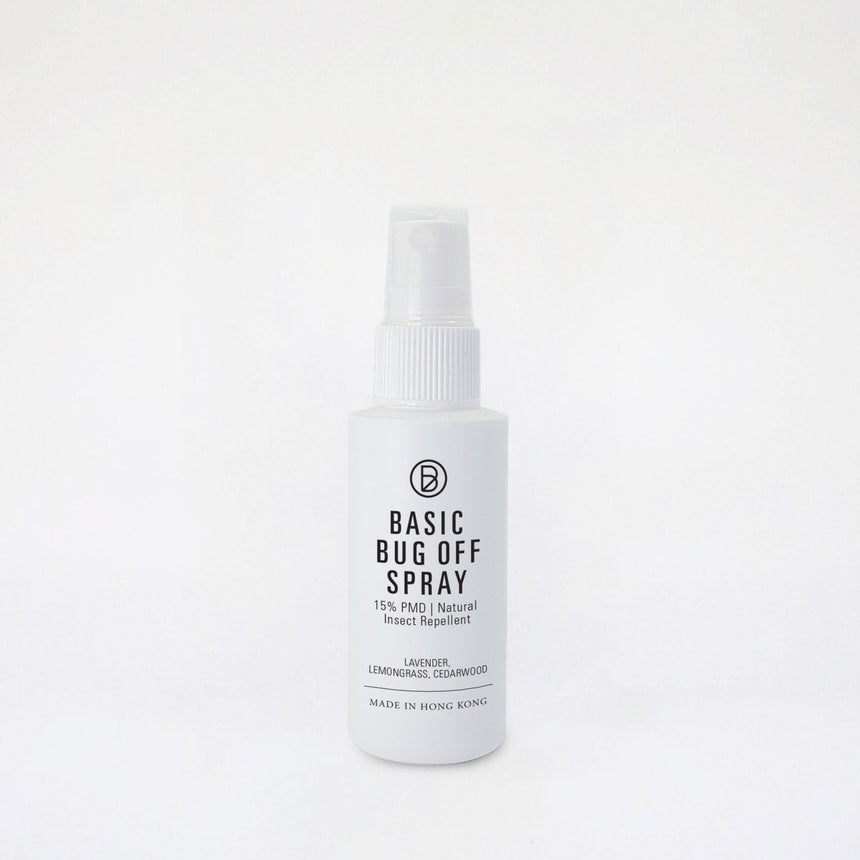 Natural Basic Bug Off Spray - Bathe to Basics