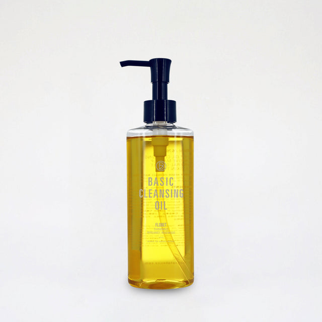 Natural Basic Cleansing Oil - Bathe to Basics