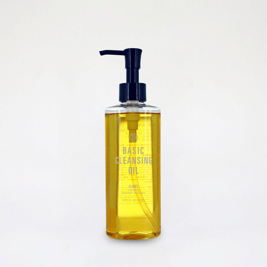 Basic Cleansing Oil