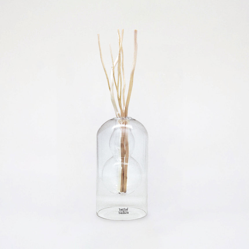 Gourd Glass Diffuser Set
