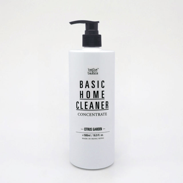 Natural Basic Home Cleaner - Bathe to Basics