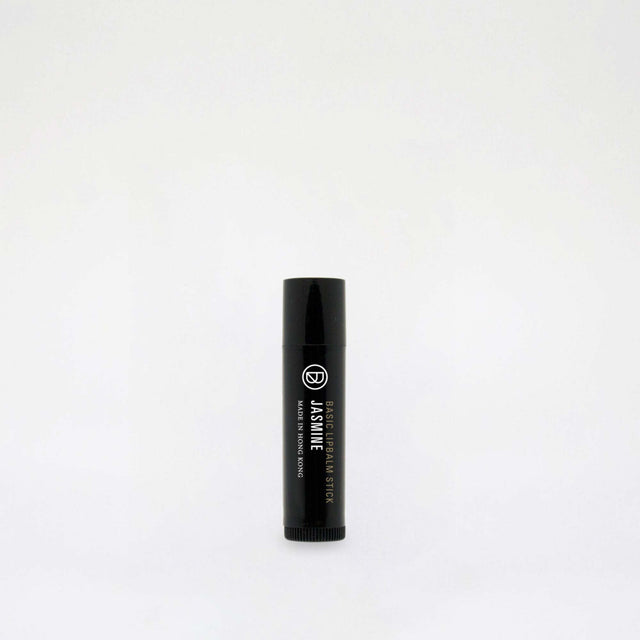 Natural Basic Lip Balm Stick - Bathe to Basics