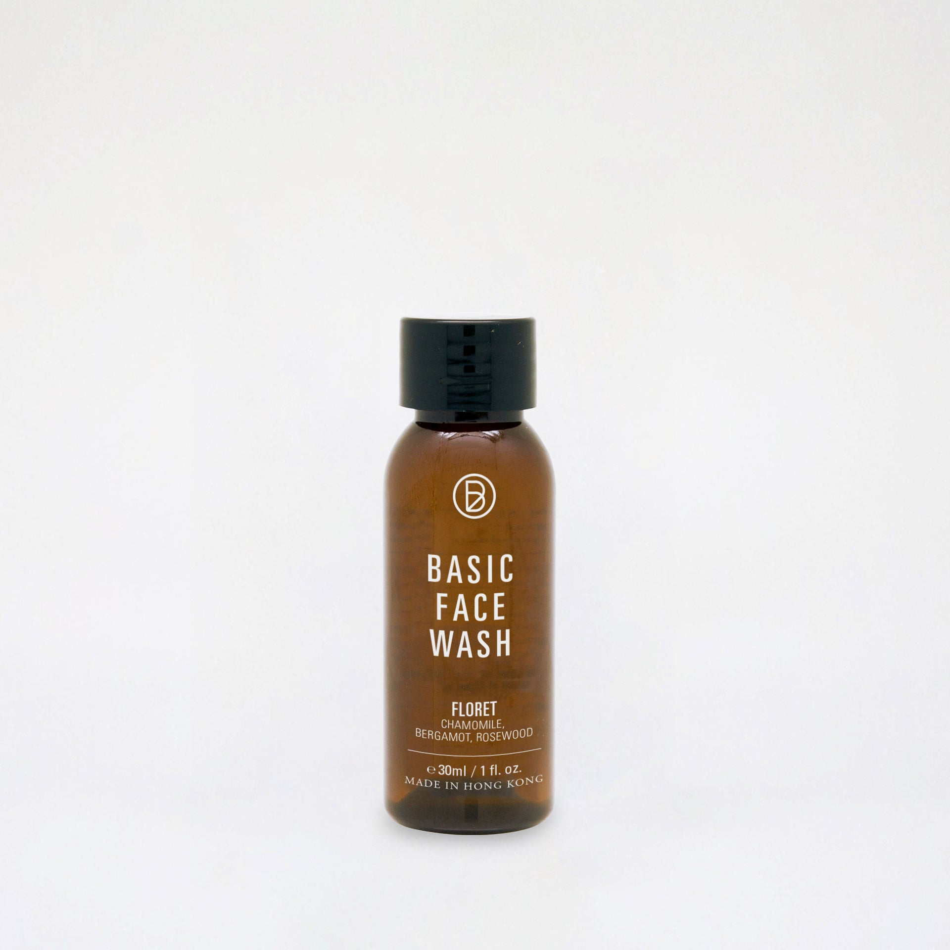 Natural Basic Face Wash - Bathe to Basics