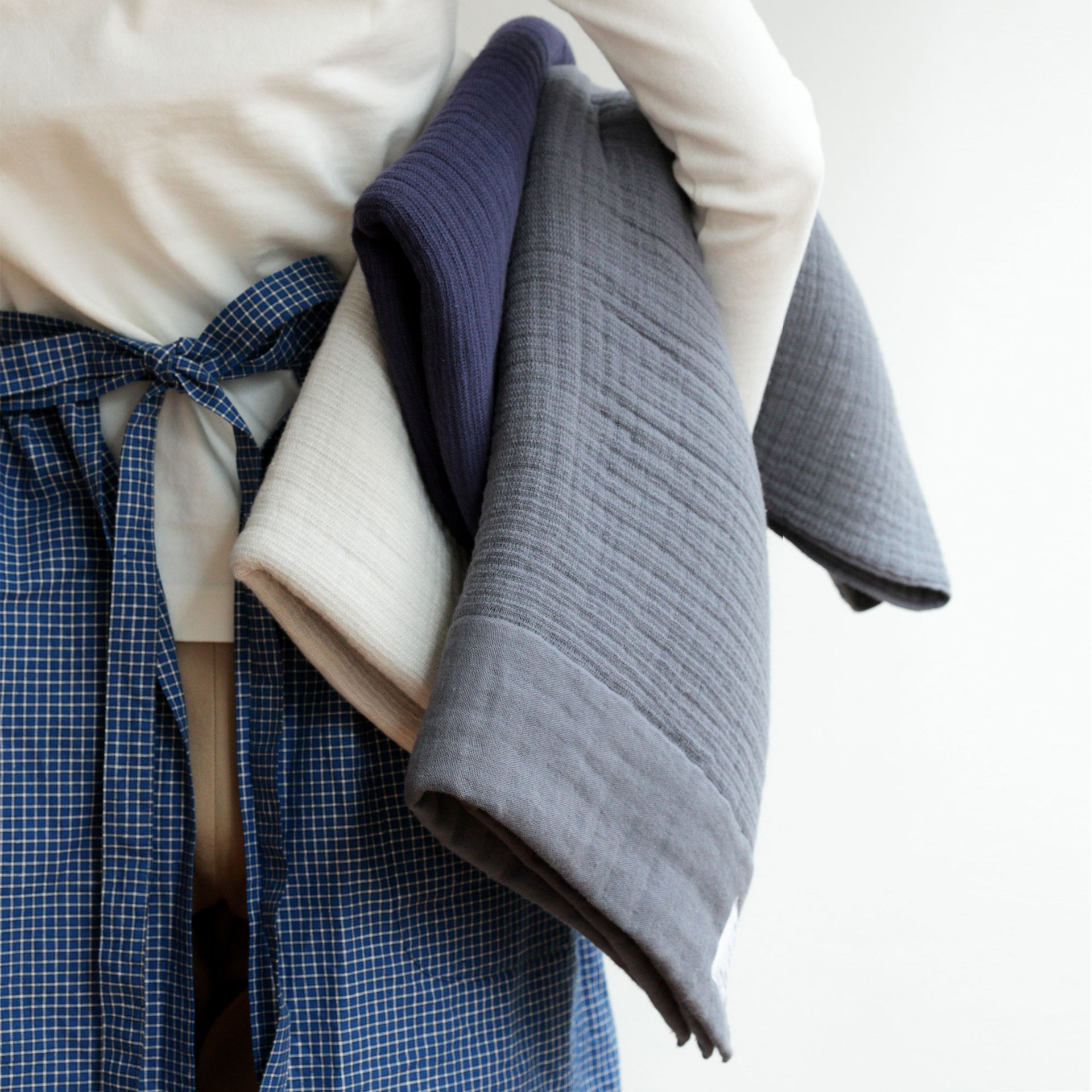 Shinto | INNER PILE Cotton Towel