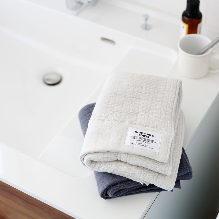 100% Cotton Japanese Towel