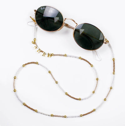 MASK & SUNGLASS CHAIN