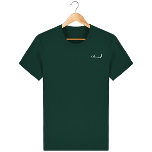 T-shirt Glazed Green