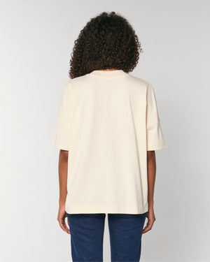 T-Shirts Oversized Col montant