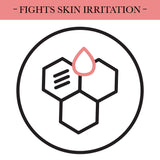 Fights Skin Irritation