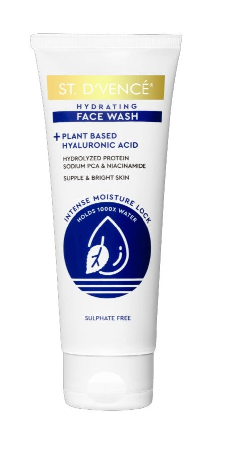 Hydrating Face Wash 100 ml