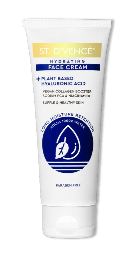 Hydrating Face Cream 100 ml