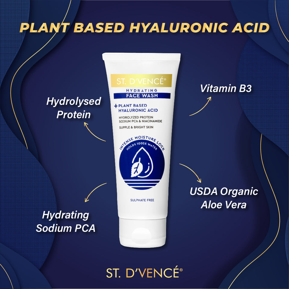 Hydra Fresh Face Essential Combo