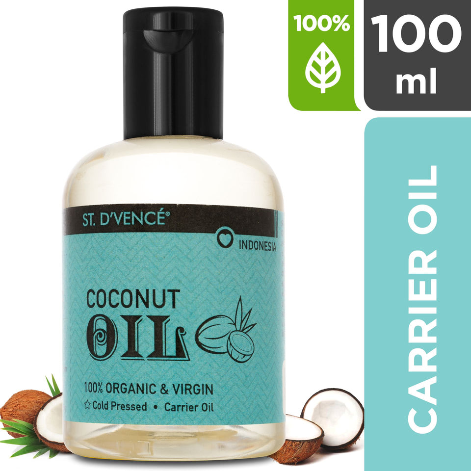 100% Pure & Natural Oil Combo (3x100ml)