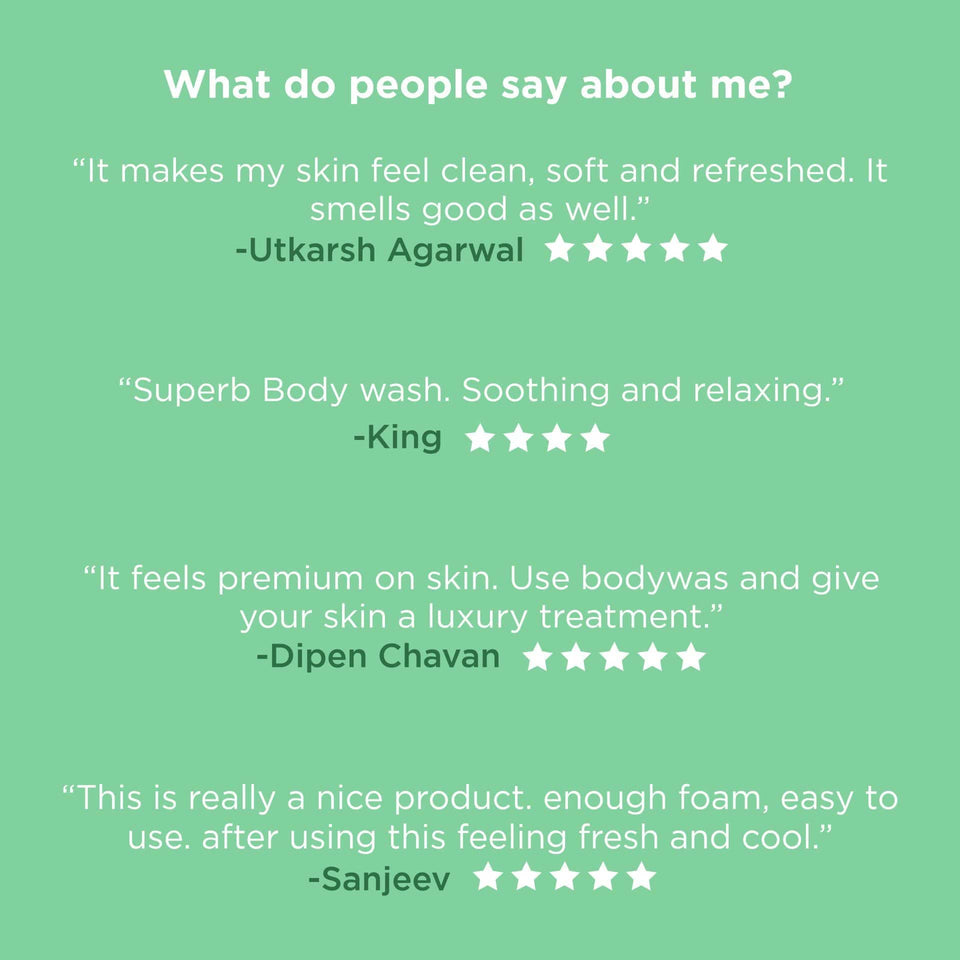 Amazing reviews by our customers