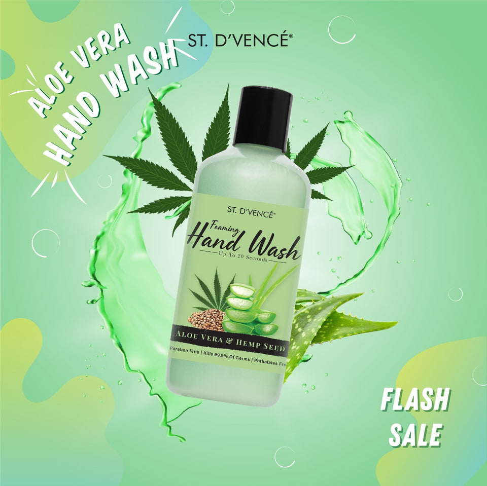 Super Hand Wash Sale! (300 ml x 4)