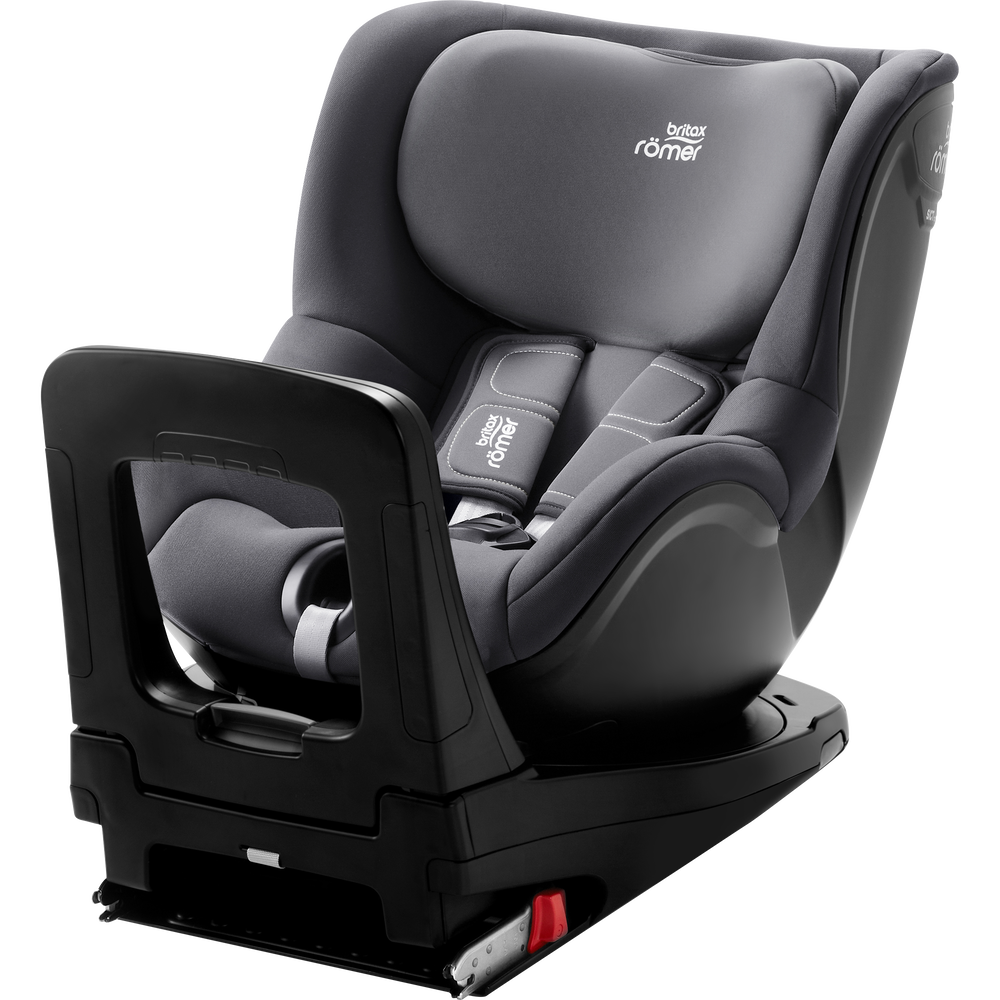 Britax Dualfix M i-Size 18kg Rear Facing Child Car Seat  Rearfacing.ie