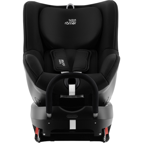 Britax Dualfix 2 R 18kg Rear Facing Child Car Seat  Rearfacing.ie