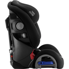Britax Multi Tech III Rear and Forward Facing Car Seat Side View