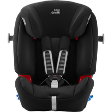 Britax Multi Tech III Rear and Forward Facing car seat