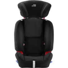 Britax Multi Tech III Rear and Forward Facing Car Seat Booster Mode