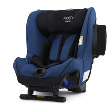 Load image into Gallery viewer, Axkid Minikid Sea Blue Rearfacing.ie