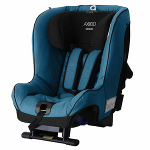 Axkid Minikid, Extended Rear Facing Child Car Seat to 25kg