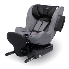 Axkid Modukid I 18kg Rear Facing Car Seat & Modukid Infant Capsule & Base