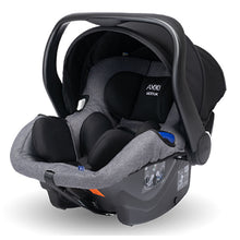 Axkid Modukid Infant Seat / Carrier Newborn to 13kg Rearfacing.ie