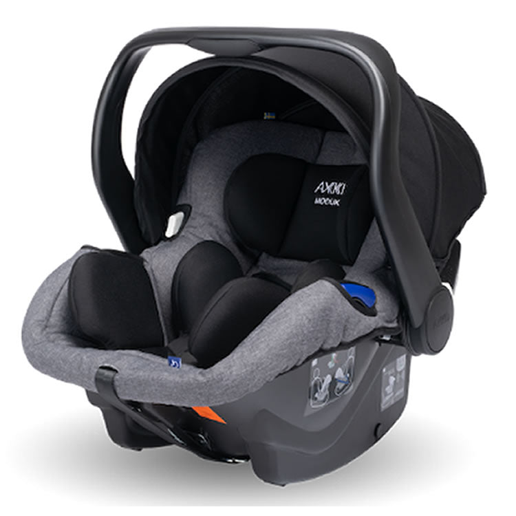 Infant Carrier Seat >> Axkid Modukid Infant Seat I Newborn To 13kg Infant Carrier