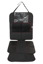 Load image into Gallery viewer, Axkid Premium Seat Protector with iPad / Tablet Holder