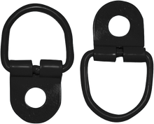 Axkid Attachment Loops for creating attachment point for tether straps.