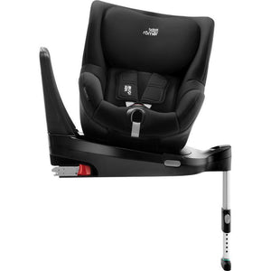 Britax Dualfix i-Size, Spin View, Rear Facing and Forward Facing Child Car Seat