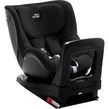 Britax Dualfix i-Size, Side view, Rear Facing and Forward Facing Child Car Seat