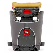 Diono Radian 5, Rear Facing and Forward Facing Child Car Seat, Folded View