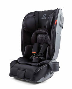 Diono Radian 5, Rear Facing and Forward Facing Child Car Seat, Rearfacing.ie