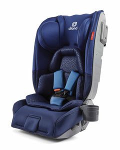 New Diono Radian 5 | Birth to 25kg Rear and Forward Facing Car Seat