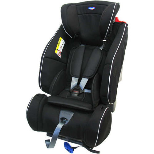 Klippan Century, Extended Rear Facing Child Seat to 25kg Rearfacing.ie