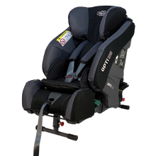 Load image into Gallery viewer, Klippan Opti 129 32kg Rear Facing Car Seat Rearfacing.ie