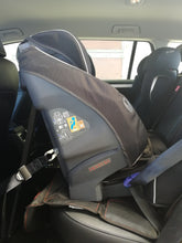 Load image into Gallery viewer, Klippan Century, Extended Rear Facing Child Seat to 25kg Rearfacing.ie